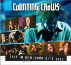 Live in New York City: 1997