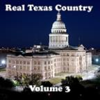 Real Texas Country Volume 3