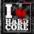 I Love Hardcore, Vol. 1