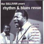 Sullivan Years: Rhythm & Blues Revue