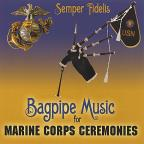Bagpipe Music For Marine Corps Ceremonies