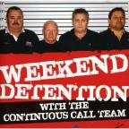 Weekend Detention With