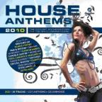 HouseAnthems 2010