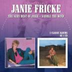 Very Best of Janie/Saddle the Wind