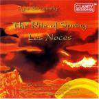 Rite Of Spring/Noces
