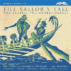 Sailor's Tale / Donkey Dances / 2 Studies For Orch