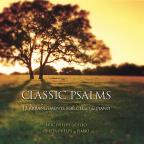 Classic Psalms: 13 Arrangements for Cello and Piano