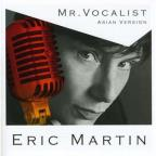Mr. Vocalist