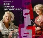 Recorder Music by Axel Borup-Jorgensen