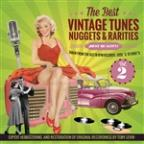 Best Vintage Tunes. Nuggets & Rarities ¡best Quality! Vol. 2