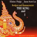 King And I (2000 London Cast Recording)