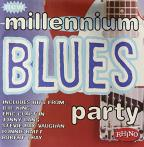 New Millennium Blues Party