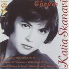 Chopin: Piano Sonata, Op. 35; Introduction & Variations, Op. 12; Andante Spianato & Grand Polonaise