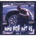 Who Ride Wit Us: Tha Compilation, Vol. 2