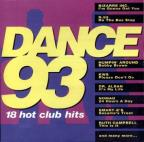 Dance '93 18 Hot Club Hits