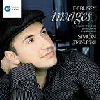 Debussy: Images; Arabesques; Children's Corner; Clair de Lune; L'Isle Joyeuse
