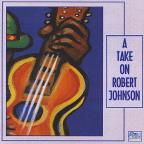 Take on Robert Johnson