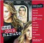 New York Minute: Music From The Motion Picture (Internet Release)