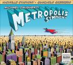Michael Daugherty: Metropolis Symphony, Deux Ex Machina