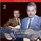 Music of Brazil / The Guitar of Luiz Bonfá, Vol. 2 / Recordings 1957-1958