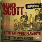 Warren Scott & The Memphis Playboys