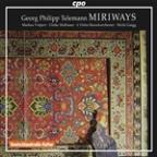 Georg Philipp Telemann: Miriways