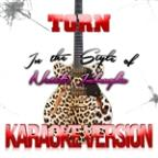 Torn (In The Style Of Natalie Imbruglia) [karaoke Version] - Single