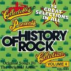 Collectables Presents The History Of Rock Vol. 4.