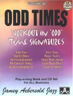 Odd Times - Workout in &quot;Odd&quot; Time Signatures