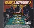 Hip Hop's Most Wanted 2