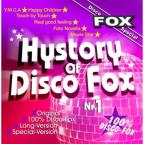 History Of Disco Fox