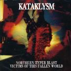 Victims Of This Fallen World / Northern Hyperblast Live