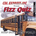 CDL Express Inc. Fizz Quiz Air Brakes