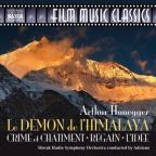 Honegger: Le Demon de l'Himalaya