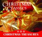 Christmas Classics: Christmas Treasures