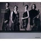 Schubert: String Quartets No. 8 & 14