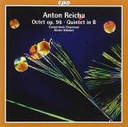 Anton Reicha: Quintet in B flat major; Octet, Op. 96