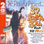 32 Rock & Roll Top 10 Hit