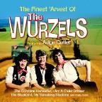 Finest 'arvest of the Wurzels