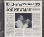 "Complete Joe Newman RCA-Victor Recordings (1955-1956) ""The Basie Days"""