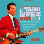 More Trini Lopez At PJ's