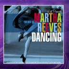 Dancing In The Streets: Best Of Martha Reeves.