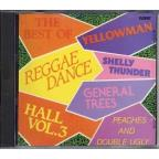 Dance Hall Reggae Hits