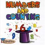 Numbers and Counting: Songs That Teach