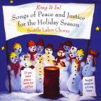 Ring It In! Songs of Peace and Justice for the Holiday Season