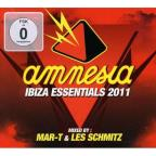 Amnesia Ibiza Essentials 2011