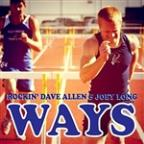 Rockin' Dave Allen & Joe Long - EP