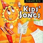 Capitol Sings Kid Songs For Grown Ups: Small Fry