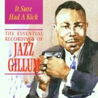 It Sure Had a Kick: The Essential Recordings of Jazz Gillum