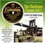 Charleston Chasers, Vol. 2 and New York Studio Grou